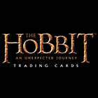 2014 Cryptozoic The Hobbit: An Unexpected Journey Trading Cards