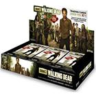 2014 Cryptozoic Walking Dead Season 3 Part 1 Trading Cards