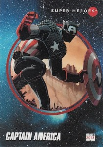 2013 Marvel Fleer Retro Trading Cards 31
