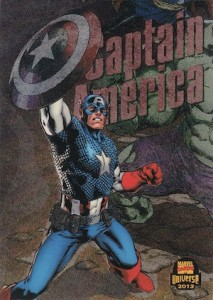 2013 Marvel Fleer Retro Trading Cards 36