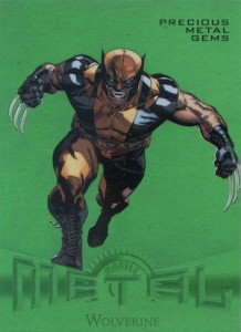 2013 Marvel Fleer Retro Trading Cards 42