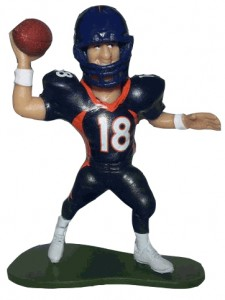 2013 McFarlane NFL Small Pros Series 1 Mini Figures 32