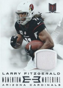 2013 Panini Momentum Football Cards 33