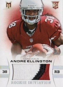 2013 Panini Momentum Football Cards 34