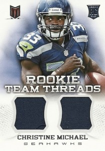 2013 Panini Momentum Football Cards 36