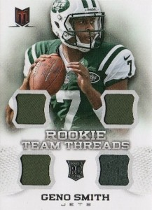 2013 Panini Momentum Football Cards 41