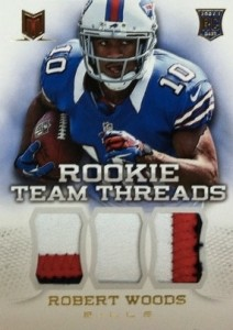 2013 Panini Momentum Football Cards 38