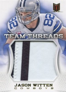2013 Panini Momentum Football Cards 42