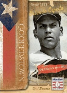 2013 Panini Cooperstown Baseball Cards 10