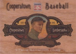 2013 Panini Cooperstown Baseball Cards 6