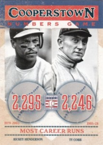 2013 Panini Cooperstown Baseball Cards 12