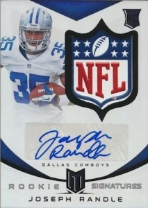 2013 Panini Momentum Football Cards 26