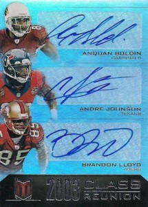 2013 Panini Momentum Football Cards 29