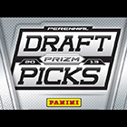 2013 Panini Prizm Perennial Draft Picks Baseball Cards