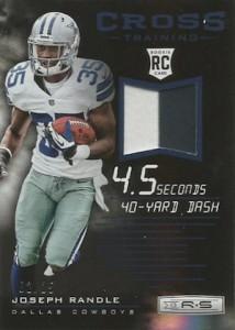 2013 Panini Rookies & Stars Football Cards 28