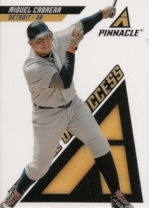 2013 Pinnacle Baseball Cards 40