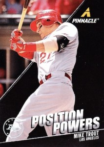 2013 Pinnacle Baseball Cards 41