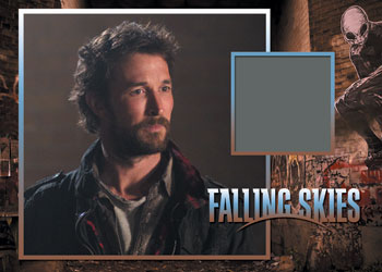 2013 Rittenhouse Falling Skies Season 2 Trading Cards 29