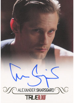2013 Rittenhouse True Blood Archives Trading Cards 24