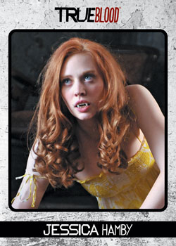 2013 Rittenhouse True Blood Archives Trading Cards 29