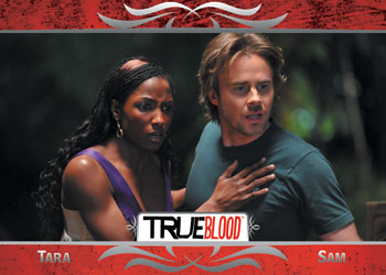 2013 Rittenhouse True Blood Archives Trading Cards 25