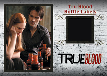 2013 Rittenhouse True Blood Archives Trading Cards 26