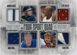 2013 Sportkings Series F Trading Cards 32