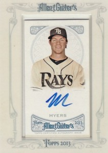 2013 Topps Allen & Ginter Baseball Cards 14