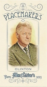 2013 Topps Allen & Ginter Baseball Cards 31