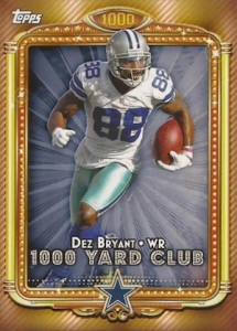 2013 Topps Football Cards 12