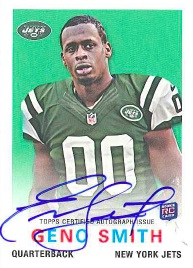 2013 Topps Football Cards 15