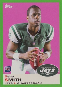Sorting Out the 2013 Topps Football Retail Exclusives 24