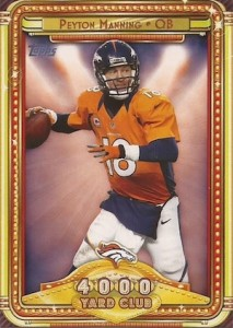 2013 Topps Football Cards 13