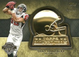 2013 Topps Football Cards 19