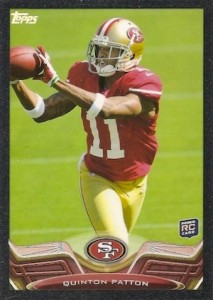 2013 Topps Football Cards 9