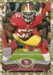 2013 Topps Football Cards 7