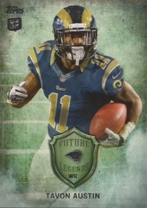 2013 Topps Football Cards 22