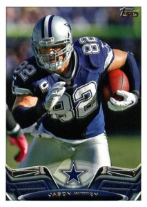 2013 Topps Football Variation Short Prints Guide 89