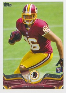 2013 Topps Football Variation Short Prints Guide 73