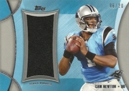 2013 Topps Football Cards 35