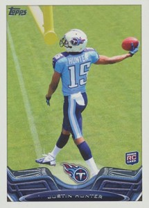 2013 Topps Football Variation Short Prints Guide 62