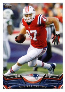 2013 Topps Football Variation Short Prints Guide 51