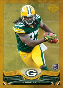 Build the 2013 Topps Football Rookie Legacy Set, Get 40 Autograph Cards 1