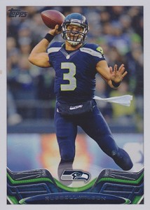 2013 Topps Football Variation Short Prints Guide 67