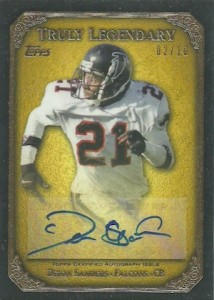 2013 Topps Football Cards 44