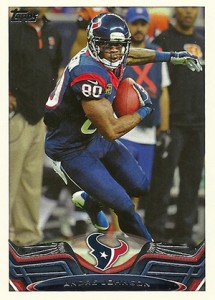 2013 Topps Football Variation Short Prints Guide 102
