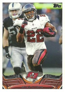 2013 Topps Football Variation Short Prints Guide 34