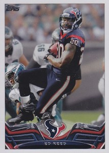 2013 Topps Football Variation Short Prints Guide 28