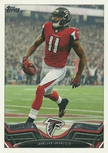 2013 Topps Football Variation Short Prints Guide 66