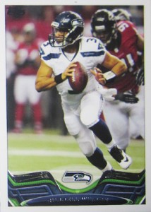 2013 Topps Football Variation Short Prints Guide 68